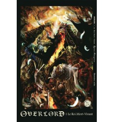 Overlod Tome 1 - Light Novel