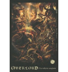 Overlod Tome 2 - Light Novel