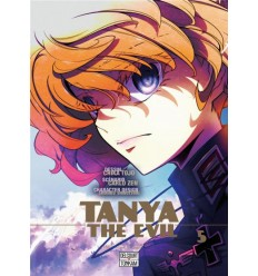 Tanya the evil Tome 5
