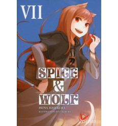 Spice and wolf Tome 7 - Light Novel