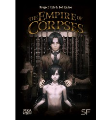 The empire of corpses - Light novel