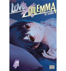 Love x dilemma Tome 11