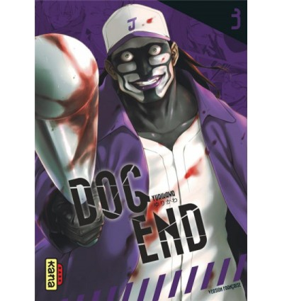 Dog end Tome 3