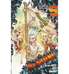 Dr Stone Tome 5