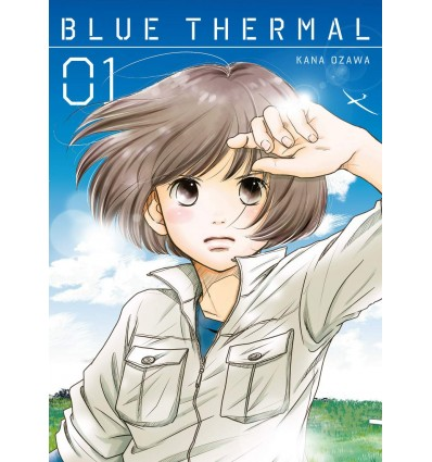 Blue thermal Tome 1