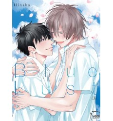 Blue lust Tome 3