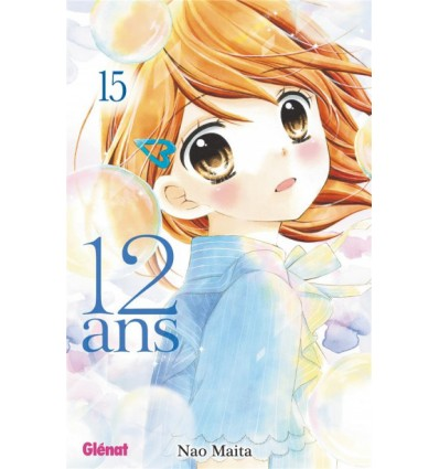 12 ans Tome 15