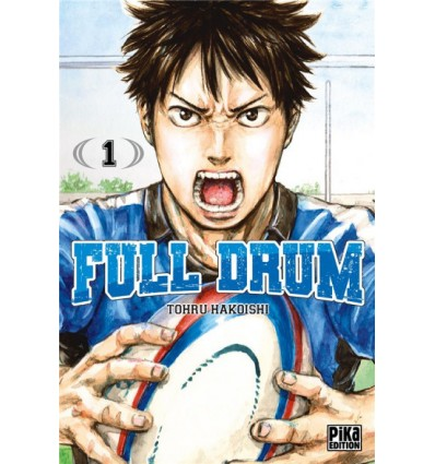 Full drum Tome 1