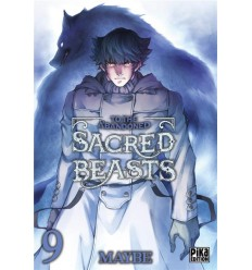 To the abandonned Sacred Beasts Tome 9