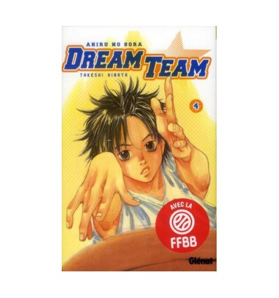 Dream Team Tome 4