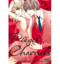 Pièges charnels Tome 1