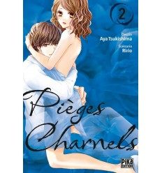 Pièges charnels Tome 2