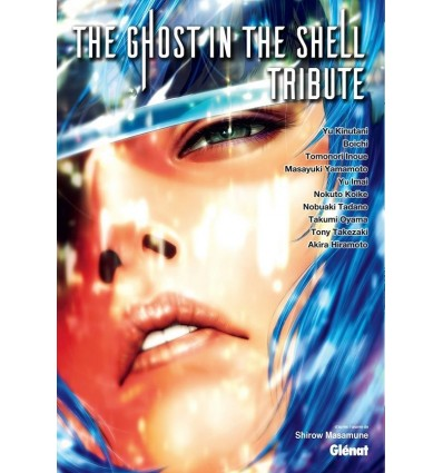 The Ghost in the Shell - Tribute