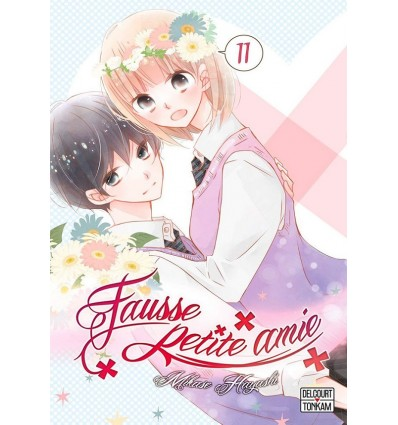 Fausse petite amie Tome 11