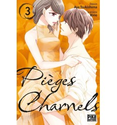 Pièges charnels Tome 3