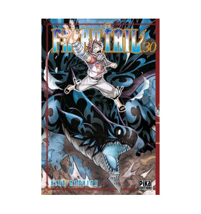 Fairy Tail Tome 30