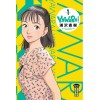 Yawara - Edition deluxe Tome 1