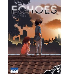 Echoes Tome 5