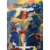 The ancient magus bride - Psaume 108 - Le bleu du magicien Tome 2
