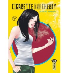 Cigarette & cherry Tome 3