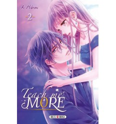 Teach me more Tome 2