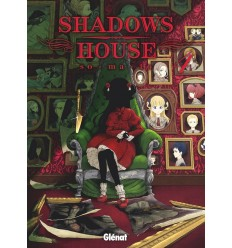 Shadows house Tome 4