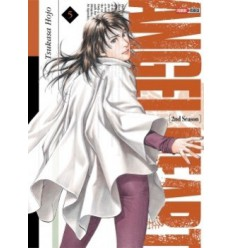 Angel Heart Saison 2 Tome 5