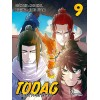 Todag - Tales of demons and gods Tome 9