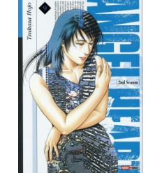 Angel Heart Saison 2 Tome 9