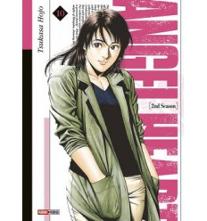 Angel Heart Saison 2 Tome 10