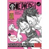 One piece magazine Tome 8