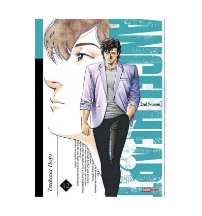Angel Heart Saison 2 Tome 12
