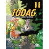 Todag - Tales of demons and gods Tome 11