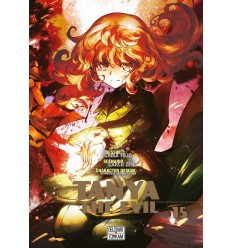 Tanya the evil Tome 15