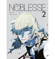 Noblesse Tome 2