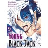 Young Black Jack Tome 9