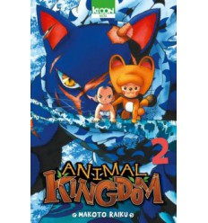 Animal Kingdom Tome 2