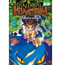 Animal Kingdom Tome 3
