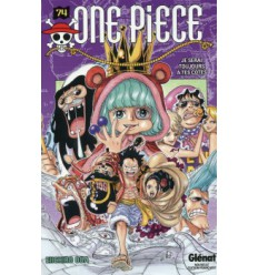 One Piece Tome 74