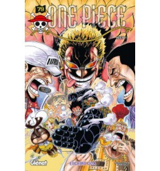 One Piece Tome 79