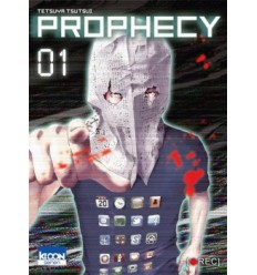 Prophecy Tome 1
