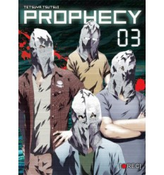 Prophecy Tome 3