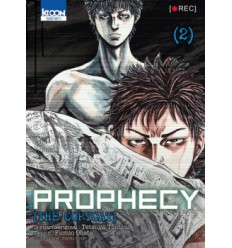 Prophecy - The Copycat Tome 2