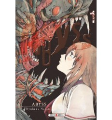 Abyss Tome 1