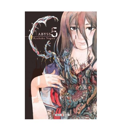 Abyss Tome 5
