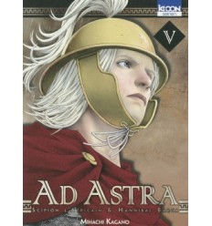Ad Astra Tome 5