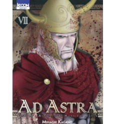Ad Astra Tome 7