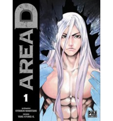 Area D Tome 1