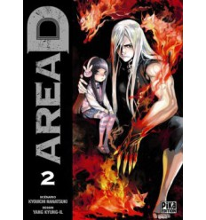 Area D Tome 2