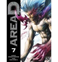 Area D Tome 7